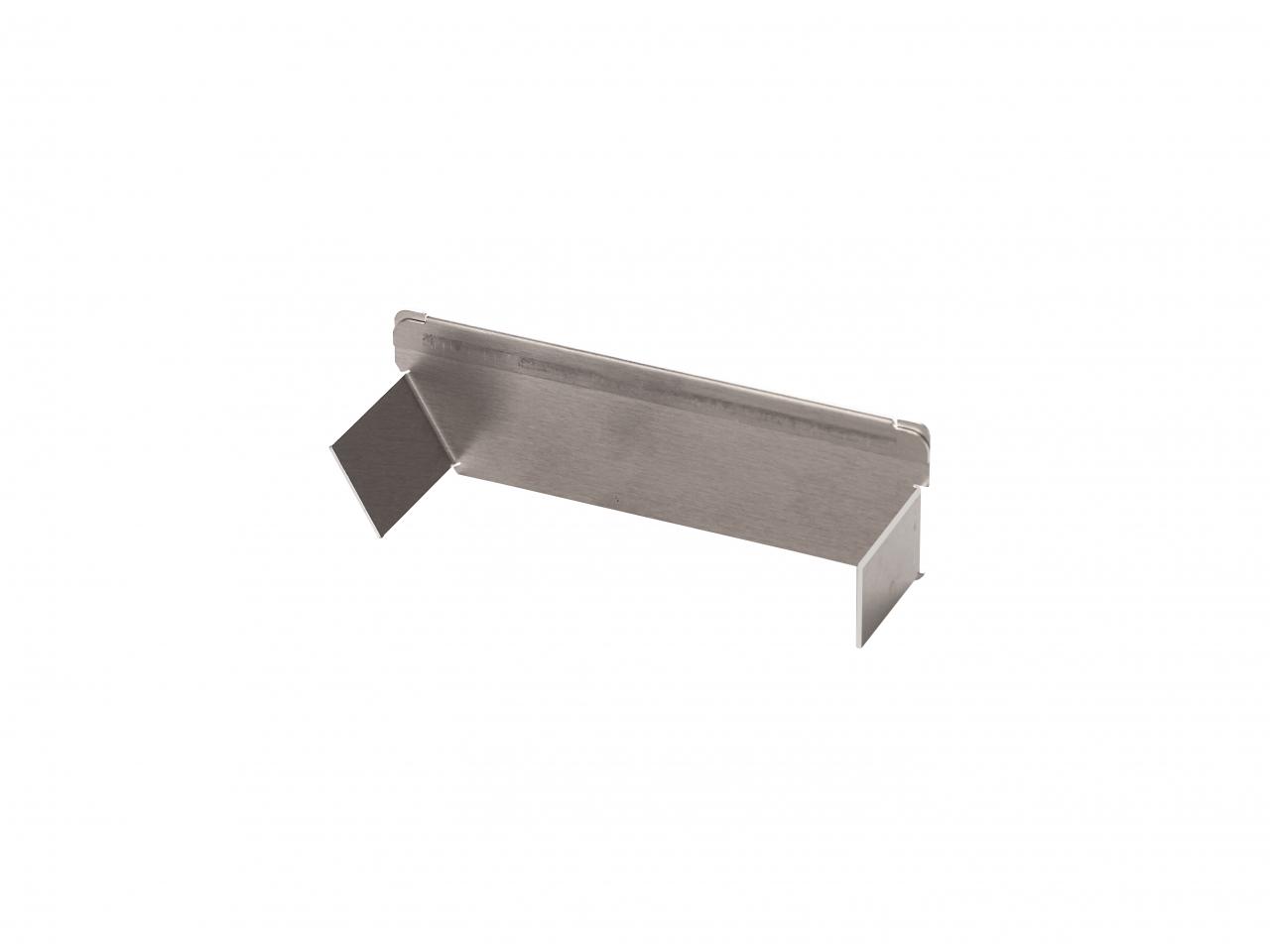 Enddeckel Aluminum